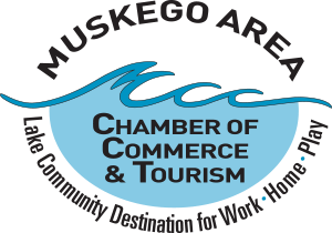Muskego Area Chamber of commerce and tourism logo