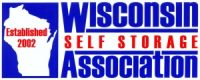 Wisconsin Self Storage Association logo